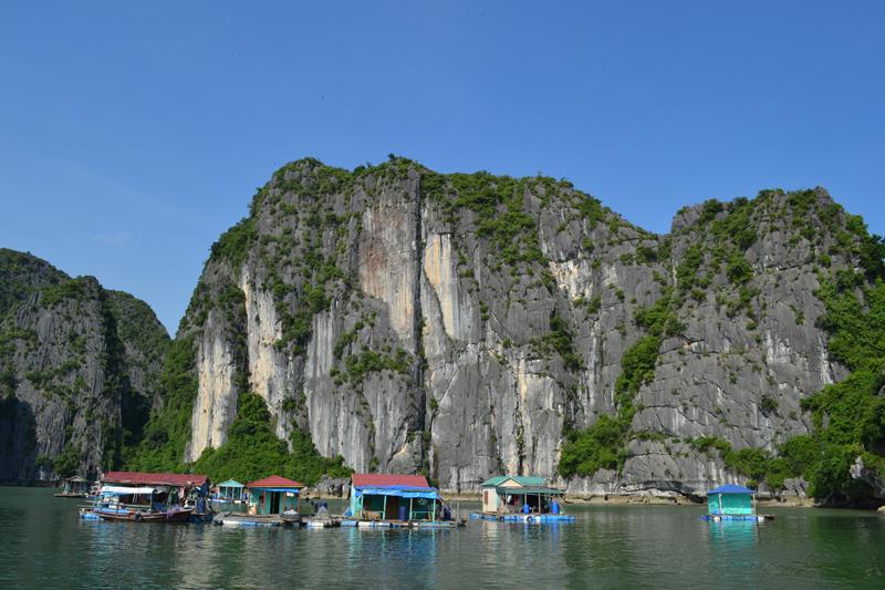 アジアの風景