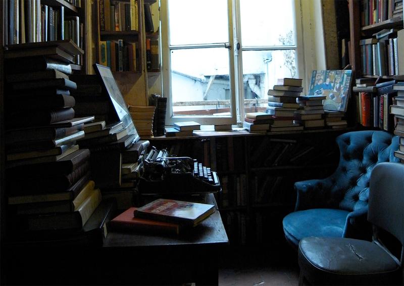 シェイクスピア書店